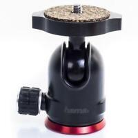 Hama Camera 3D Tripod & Monopod Ball Head 4Kg Load