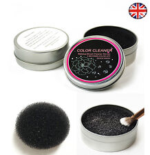 Color Switch Makeup Color Cleaner Solo Removes Shadow Color From Brush Istantly