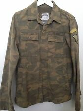 BNWT Pull And Bear Jacket Size S Bargain!!!