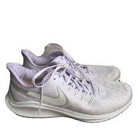 Nike Womens Sz 11 Running Shoes Air Zoom Vomero 14 AH7858-500 Sneakers Lavender