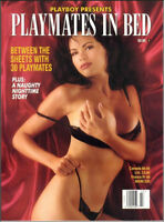 PLAYBOY 'S PLAYMATES IN BED COLLECTION PDF DVD-R  FREE SHIPPING