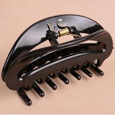 Large Hair Clips Women Bath Hair Claws Shower Hairpins Hair Accessories Hot