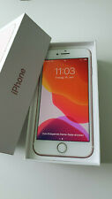 Apple iPhone 7 - 32GB - Roségold (Ohne Simlock) A1778 (GSM) - Sehr guter Zustand