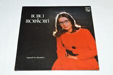 NANA MOUSKOURI Quand tu Chantes LP 1976 NEW SEALED Philips Canada 9101 093 Pop