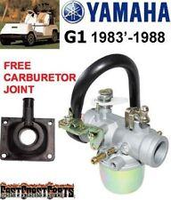 Yamaha 1983'-1989' G1 Golf Cart 2 Cycle Carburetor Assembly J24-14101-01