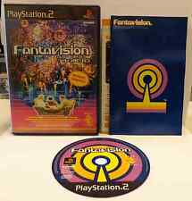 Gioco Game Playstation 2 PS2 NTSC JAP JAPANESE GIAPPONESE SONY FANTAVISION
