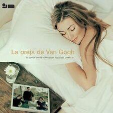 Lo Que Te Conté Mientras Te Hacías la Dormida by La Oreja de Van Gogh (CD, Apr-2003, Sony Discos Inc.)