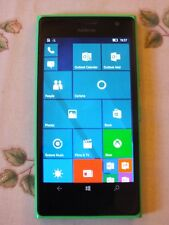 NOKIA LUMIA 735 4G 8GB SMARTPHONE  EXCELLENT CONDITION