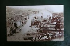 More details for millook, bude, cornwall animated real photo postcard