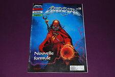 DRAGON MAGAZINE 28 - JDR Jeu de Role - Février-Mars 1996