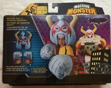 Massive Monster Mayhem Inflatable Bash Helmet. ROBRO NIB