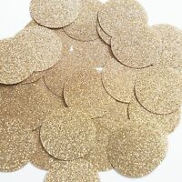 Round Sequin 24mm Light Olive Transparent Satin and Matte Duo Two Sided  Loose Couture Paillettes