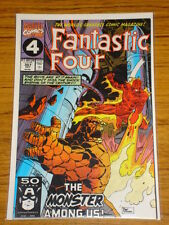 FANTASTIC FOUR #357 VOL1 MARVEL COMICS OCTOBER 1991