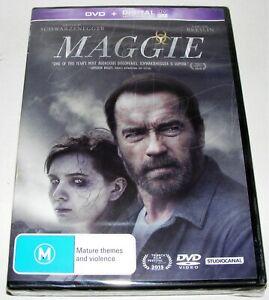 MAGGIE---(DVD)