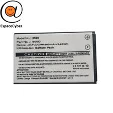 Batterie pour Doro 6530 6531 6050 6051