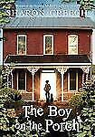 The Boy on the Porch-ExLibrary