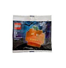 Lego Halloween 40012: Pumpkin Limited Release Promo