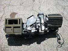 2009 CADILLAC ESCALADE AIR CONDITIONER interior ac blower unit