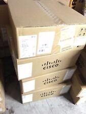 New Sealed Cisco WS-C3750G-12S-E 12 Port Gigabit Switch