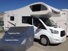 KC282 Oscurante Termico esterno camper Vetri Cofano Ford Transit 2014 in po PPG