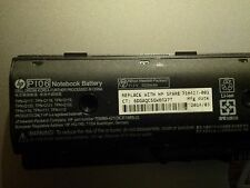 HP P106 6 Cell Laptop Battery   for ENVY 15 (H6L38AA#ABB)
