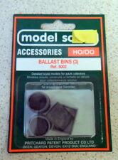 New Model Scene Accessories 5018 Corn Stooks (12) OO/HO Gauge