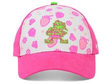 Cleveland Browns 47 BRAND Girls NFL Pink Strawberry Youth Adjustabe Cap Hat