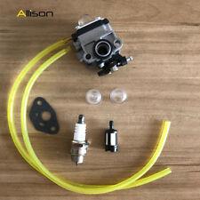 Carburetor For Craftsman 753-05908 41AS4ESG799 316794610 316794710 316794711