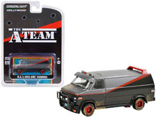 "1983 Gmc Vandura Van ""The A-Team"" 1:64 Diecast Model - Greenlight 44865F"