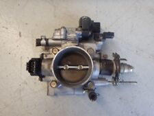 Subaru Impreza WRX GDB STi 2005 EJ207 Throttle Body Assembly + Sensors #2