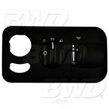 Headlight Switch BWD S10030