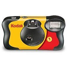 Lot Of 3 Kodak FunSaver 35mm Single Use Film Camera expired FREE SHIPPING