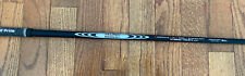 """Nippon Modus GOST Hybrid/Utility Shaft; Tour X; TaylorMade Adapter; 38"""" MINT!!"""