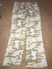 Cherokee Girls Camo Pants Size 14