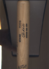 JOHN VALENTIN AUTOGRAPHED GAME USED  BAT BOSTON RED SOX SIGNED