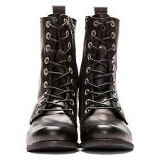 Diesel Arthik Combat Boots