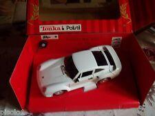 Tonka/Polistil- Porsche 959 TC  con chiave  scala 1/18