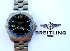 Breitling Chronometre Aerospace Advantage Titan Chronograph Men's Watch E79362