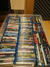 Blu-ray Lot  Mostly Mint condition.  Pick your own set.  $1 ship on each add'l