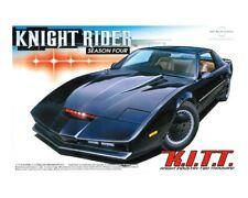 Aoshima 1/24 Knight Rider: Season IV Knight Rider 2000 K.I.T.T. # 041307