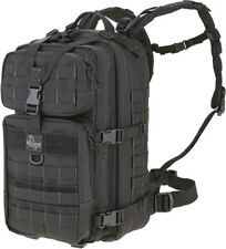 "Maxpedition Falcon-III Backpack Black 28L 10"" x 12"" x 20"""