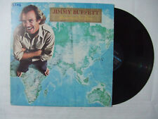 Jimmy Buffett ‎– Somewhere Over China-Disco Vinile 33 Giri LP Album ITALIA 1980