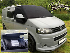 Deluxe VW Transporter T6 T5 Window Front Screen Curtain Wrap Cover Windshield