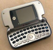 Motorola A630 Handy wie Communicator super selten!