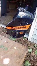 Kawasaki EX 250 Ninja upper fairing 88-07