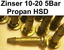 Zinser HSD Schweißdüse Propan 10-20 Autogen Brennschneiddüse Schweißgerät
