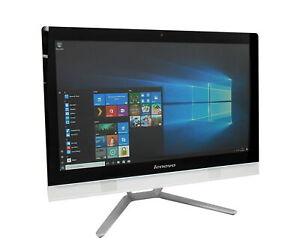 "Lenovo C50-30 23"" i5-5200U/250GB SSD/8GB RAM/Non-Touch All in One PC"