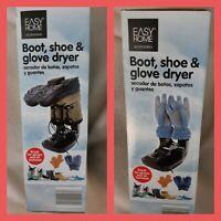 Hotronic Tech Dry Boot Glove and Helmet Dryer