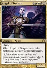Angelo della Disperazione - Angel of Despair MTG Com It
