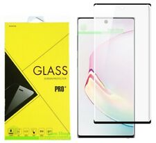 3D For Samsung Galaxy Note 10/Note 10+ Plus Full Screen Protector Tempered Glass